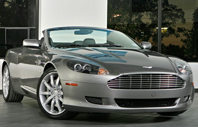 aston martin db9 pictures